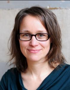 Anne Wanitschek, Heilpraktikerin In Berlin