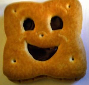 Schokolade: Ein Lächeln für den Mund. Autor: moi-même, Wiki Commons (B2)