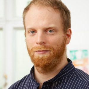 Sebastian Vigl, Heilpraktiker Berlin